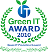 Green IT AWARD 2010