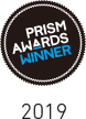 PRISM AWARDS WINNER 2019