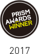 PRISM AWARDS WINNER